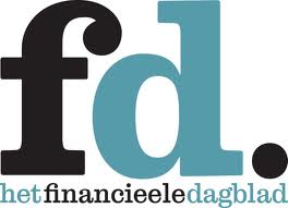 Financieel Dagblad logo