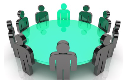 BHRM stakeholderdialoog sessie